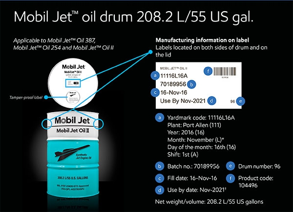 2016 MJO II Packaging Guide